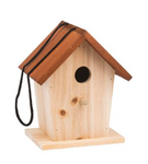 Le Botaniste Bird House