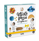Creativity Battle Game