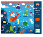 Under the Sea Giant 24+8 pc Puzzle