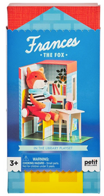 Francis the Fox Playset