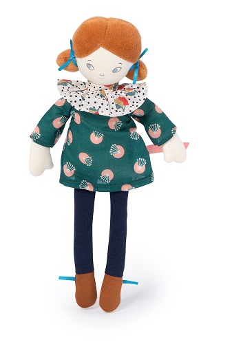 Small Les Parisienne Doll