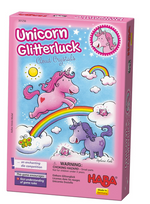Unicorn Glitterluck Game