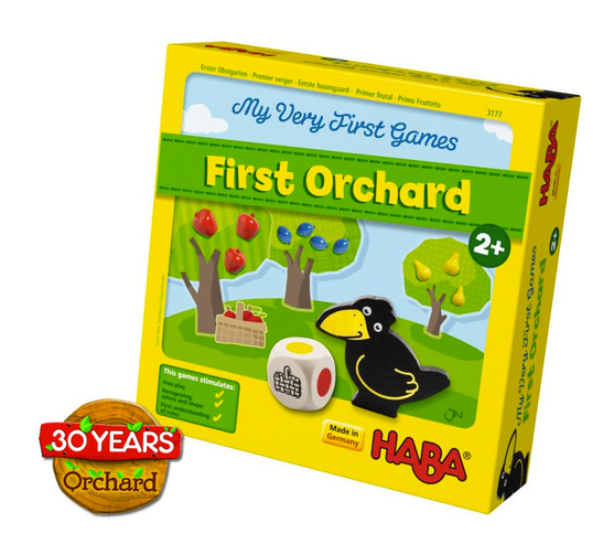 My Very First Games - Orchard