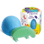 Bath Squiggler Bath Bombs