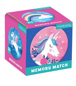 Unicorn Mini Memory Matching Game