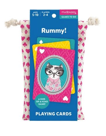 Rummy! Card Game