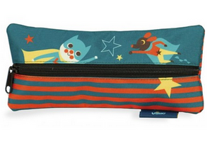 Hero Pencil Case
