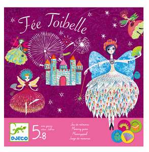 Fée Toibelle Game