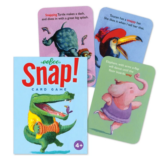 Snap! Card Game