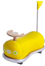 Les Bubbles Ride-on Bumper Car