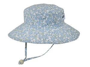 Sunbaby Hat Aqua Chiltern Hill