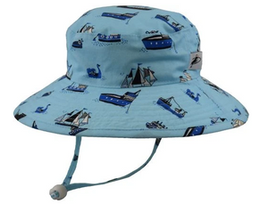 Sunbaby Hat Fleet