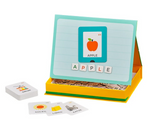 Magnetic Alphabet Play & Learn