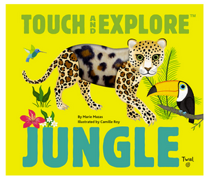 Touch and Explore Jungle