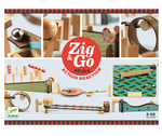 Zig and Go 48 pc Building Set
