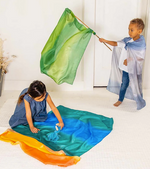 Earth Playsilks