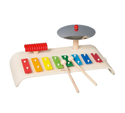 Melody Xylophone Musical Set