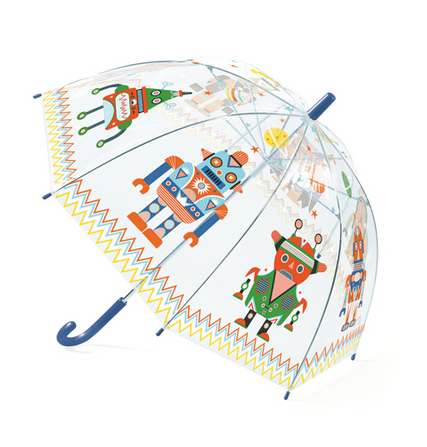 Robot Umbrella