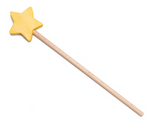 Ocamora Star Wand