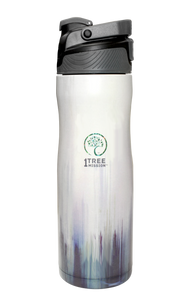 1 Tree Mission™ Insulated Travel Mug