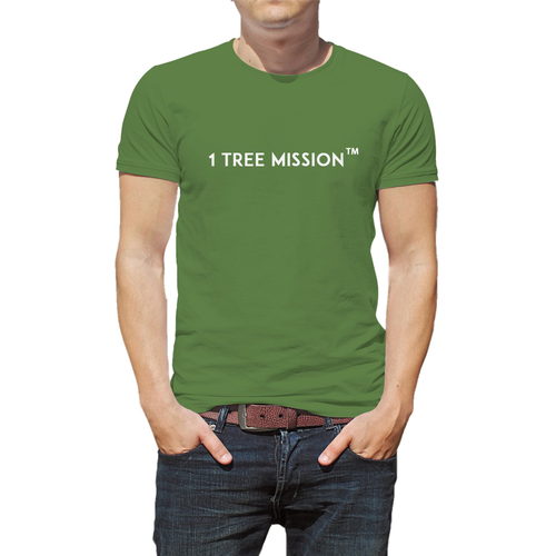 1 Tree Mission™ T-Shirt