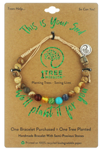 Load image into Gallery viewer, Aspen Tree Bracelet - 1 Tree Mission®