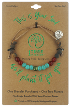 Load image into Gallery viewer, Joshua Tree Bracelet - 1 Tree Mission®