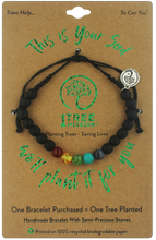 Load image into Gallery viewer, Oak Tree Bracelet - 1 Tree Mission®