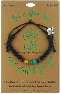 Oak Tree Bracelet - 1 Tree Mission®