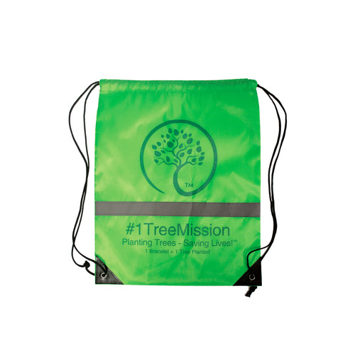 1 Tree Mission® Backpack