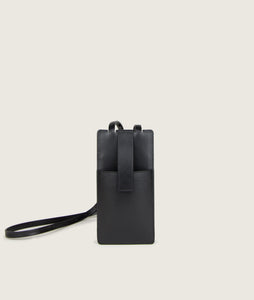 Modular Phone/Card case black