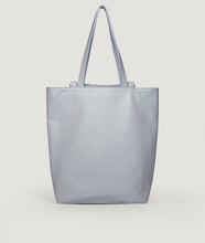 Load image into Gallery viewer, Pazar Book Tote  Light Grey