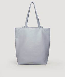 Pazar Book Tote  Light Grey