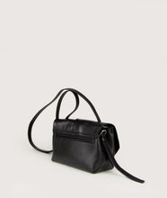 Load image into Gallery viewer, Scarf crossbody S black