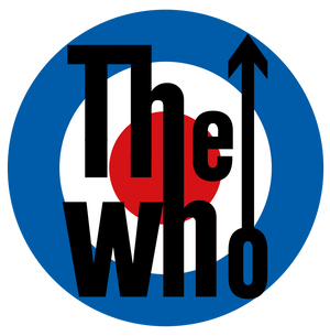 The Who | Official Customisable Merchandise