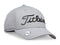 TITLEIST PERFORMANCE BALL MARKER MESH CAP (GRIJS)