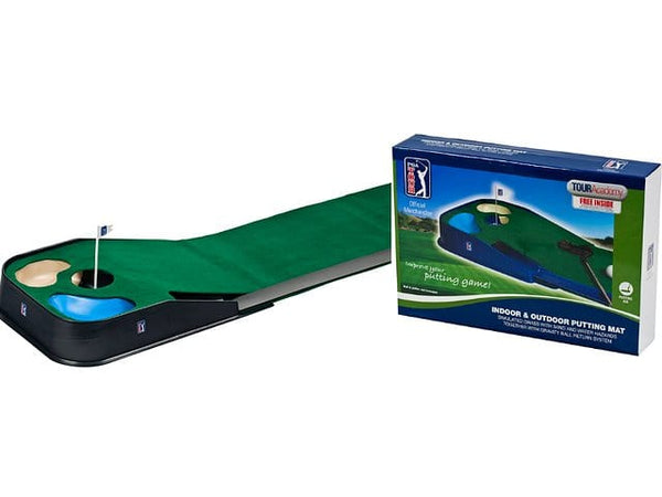 PGA Tour Indoor & outdoor putting mat