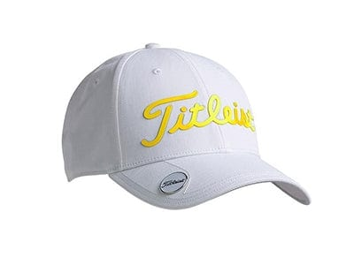 TITLEIST PERFORMANCE BALL MARKER CAP (DIVERSE KLEUREN)