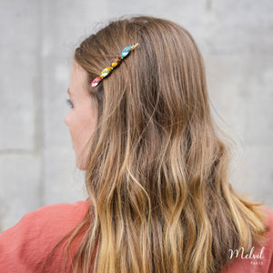 Barrette Bijoux Mermaid