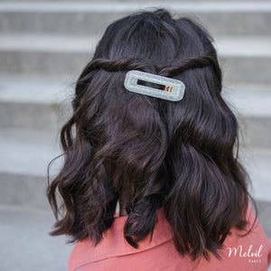 Barrette Summer Mint