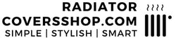 Radiator Covers Shop Logo