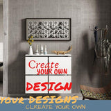 Modern Floating Radiator Heater Cover QUOTES I love you Cabinet Design 40-115cm high & 40-180cm long-Radiator Covers > Floting Radiator Cabinets > Shelf Radiator Cover > Modern Radiator Covers > Designer Radiator Covers > Custom Made Heater Cover > Wall Mounted Cover > Made toMeasure > Custom Designs-RadiatorCoversShop.com