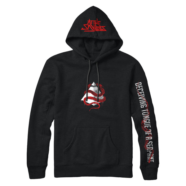 At The Skylines - Snake Hoodie
