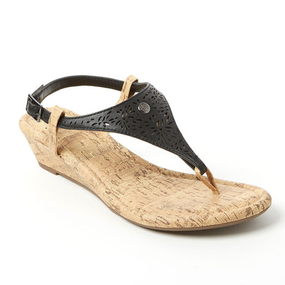 Cork Wedge