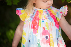 Watercolor Bloomer Set