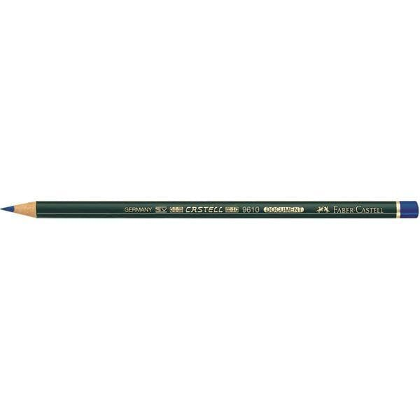 Castell Document indelible pencil - Pack of 12 - Blesket Canada