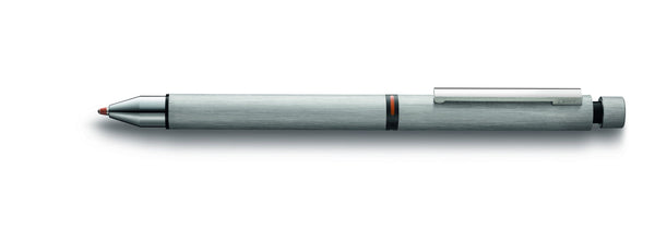 CP1 Tri Pen Brushed Multisystem Pen - Blesket Canada