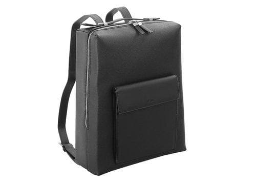Nava Via Durini Backpack Black - Blesket Canada