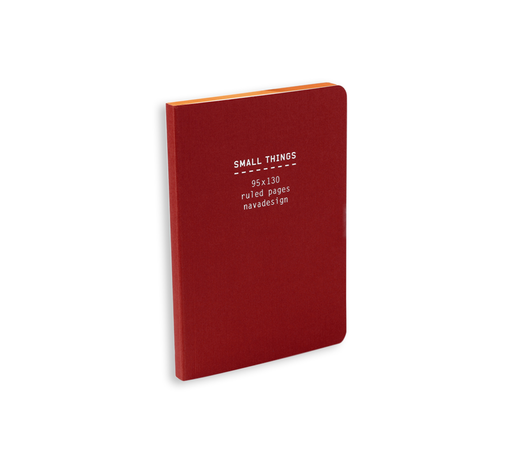 Nava Pocket Notebook - Blesket Canada