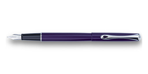 Diplomat Traveller Fountain Pen - Blesket Canada